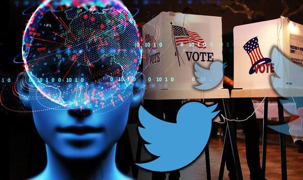 ARTIFICIAL INTELLIGENCE CAN PREDICT ELECTION RESULTS
