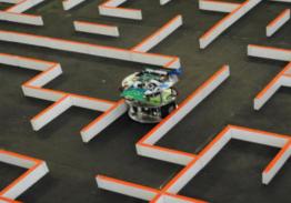 Maze Solver