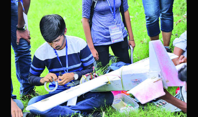 Technoxian 2019: The science of robotics gets its young champions