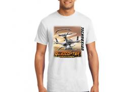 Quadcopter T Shirt
