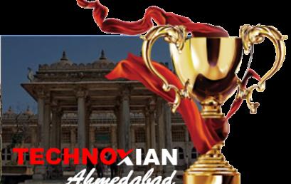 Ahmedabad Champions' Trophy