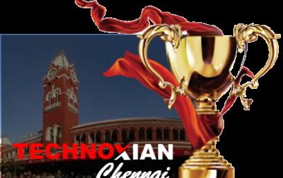 Chennai Champions' Trophy