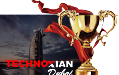 Dubai Champions' Trophy