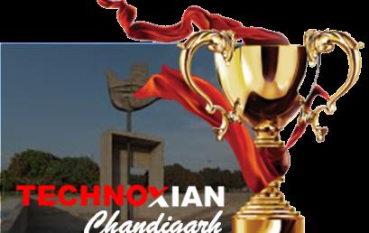 Chandigarh Champions' Trophy