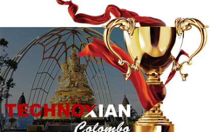 Sri Lanka Champions' Trophy