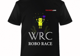 RoboRace T Shirt