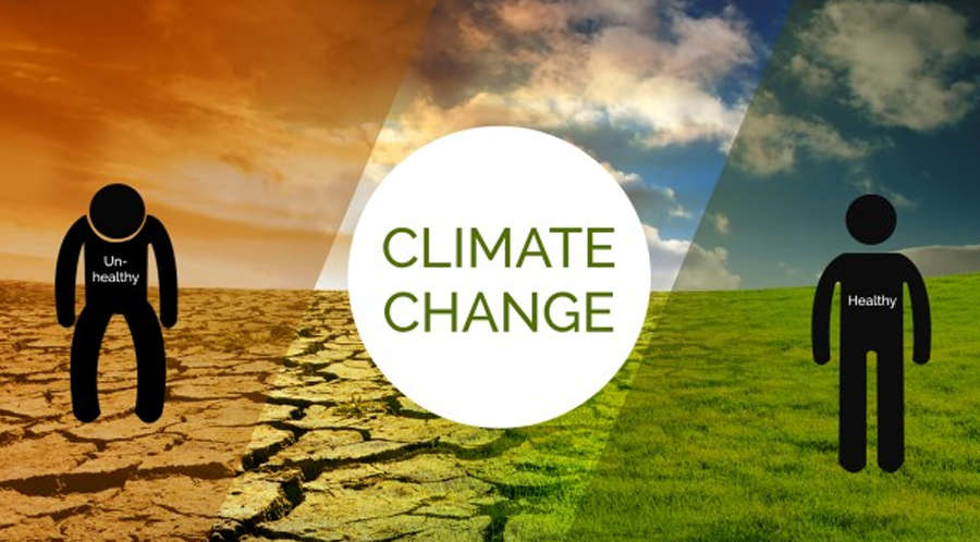 Role of Technology in fighting Climate Change