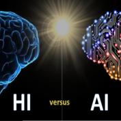 Artificial Intelligence v/s Human Intelligence