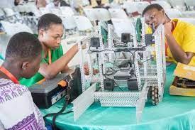 TechnoXian Operations in Ghana