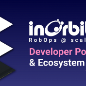 Robotic development portal launched by InOrbit