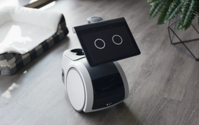 Amazon Astro: A robot with no cause?